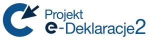 E-deklaracje logo
