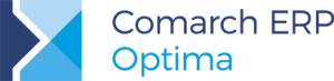Comarch ERP Optima logo