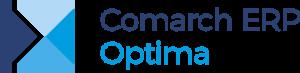 Comarch ERP Optima logo